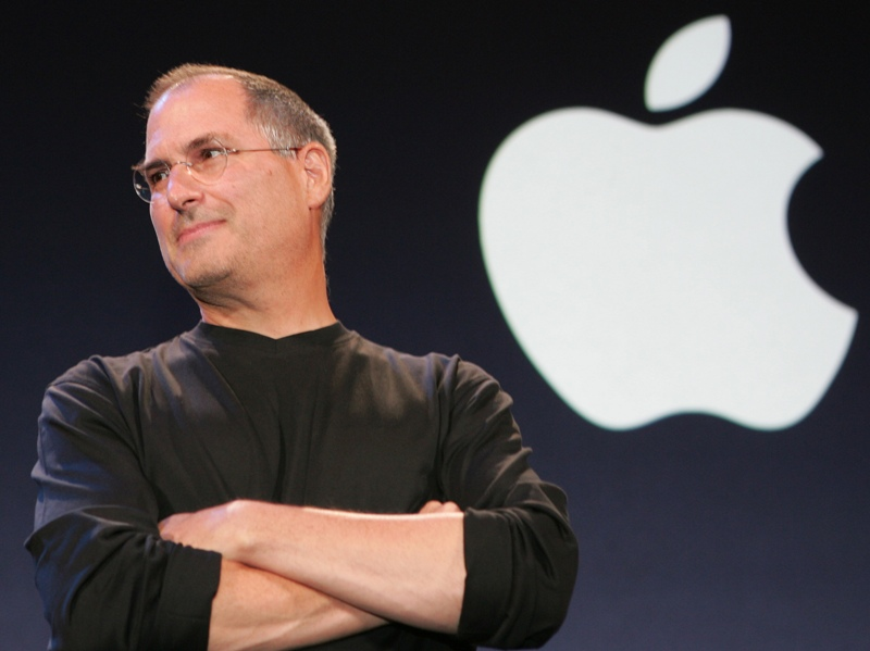 steve jobs before after. I dropped out of college after